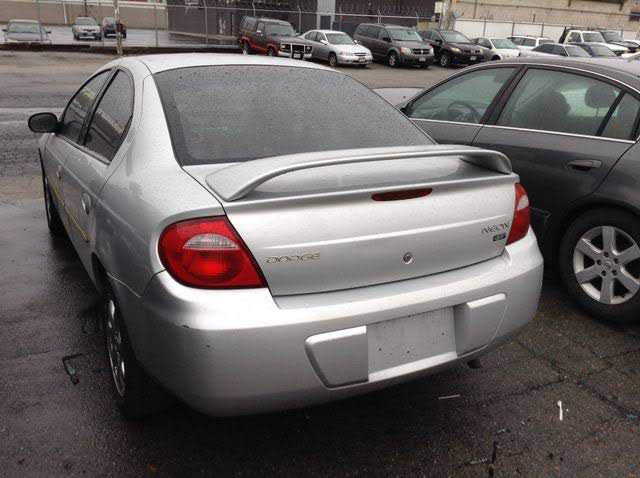 Dodge Neon 2004 $1400.00 incacar.com
