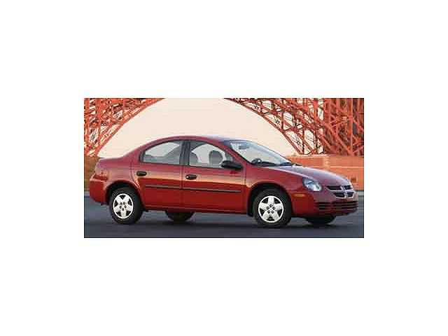 used Dodge Neon 2004 vin: 1B3ES26C34D584021