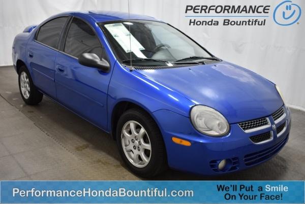 Dodge Neon 2004 $1750.00 incacar.com