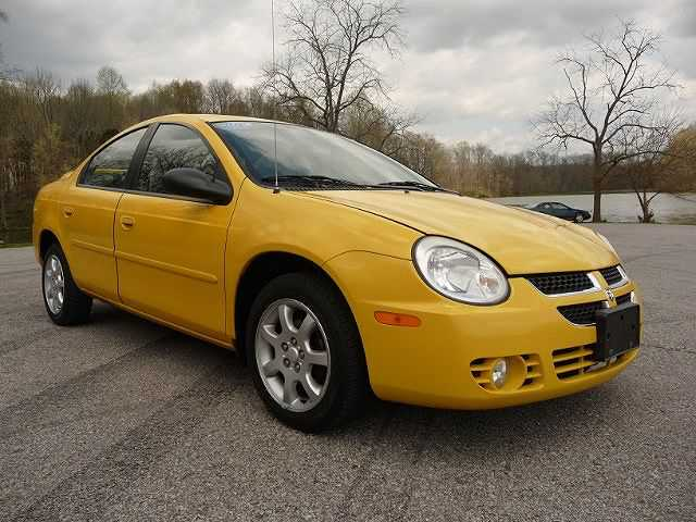 Dodge Neon 2004 $3995.00 incacar.com