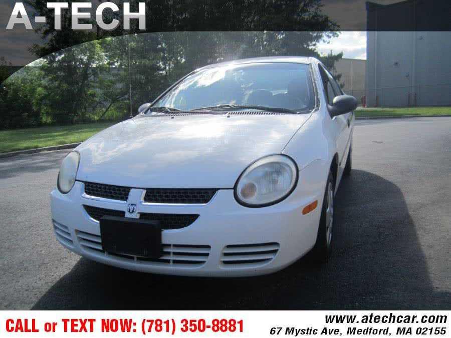 Dodge Neon 2004 $2900.00 incacar.com