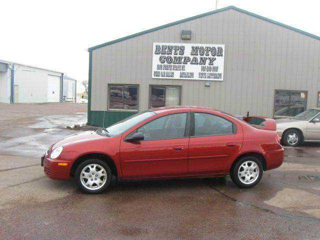 Dodge Neon 2004 $4995.00 incacar.com