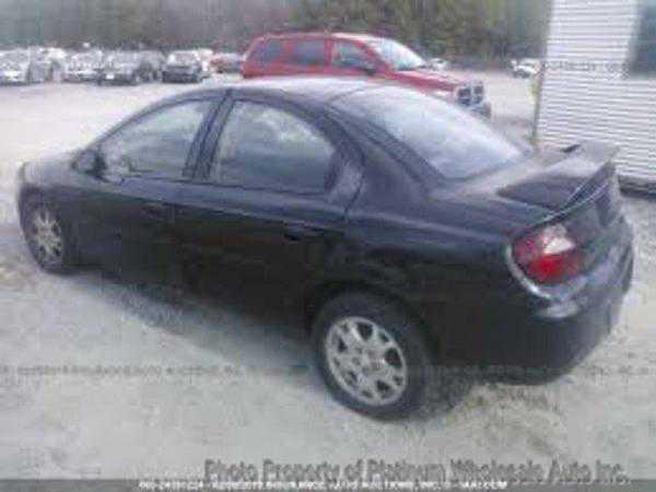 Dodge Neon 2004 $499.00 incacar.com