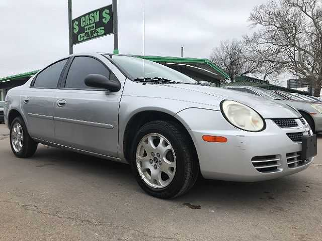 Dodge Neon 2005 $1950.00 incacar.com