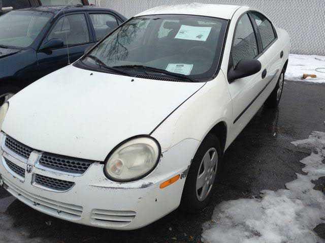 Dodge Neon 2005 $1500.00 incacar.com