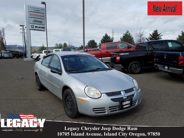 Dodge Neon 2005 $3760.00 incacar.com