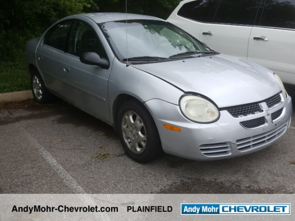 Dodge Neon 2005 $1500.00 incacar.com