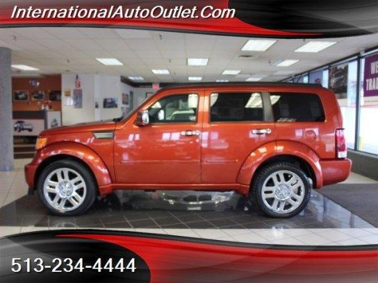 Dodge Nitro 2008 $8995.00 incacar.com