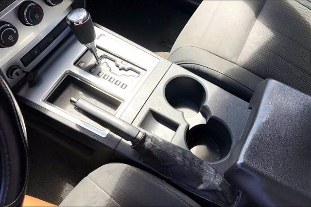 2011 Dodge Nitro SXT