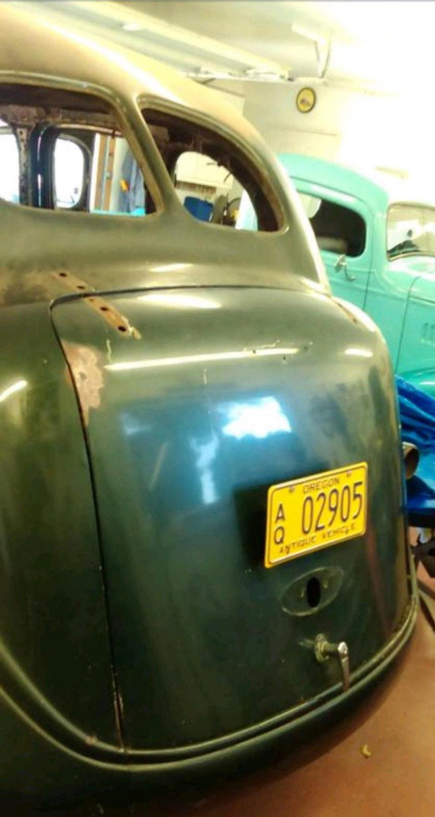 Dodge Other 1937 $4499.00 incacar.com