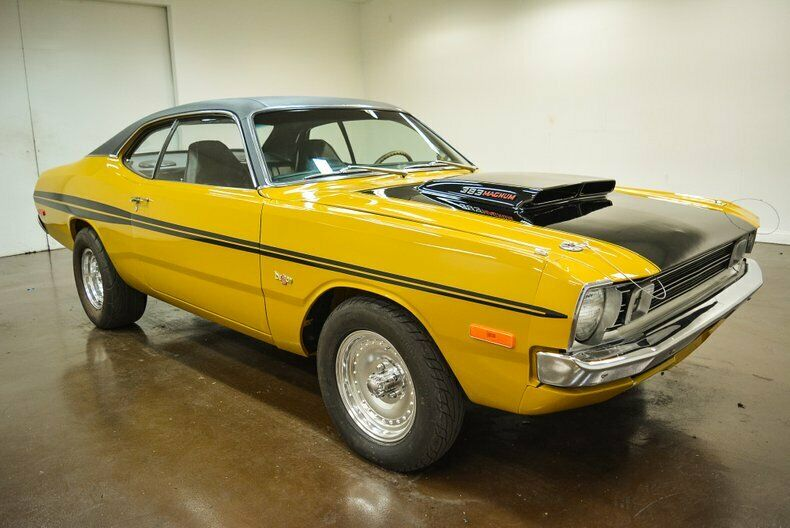 Dodge Other 1972 $32999.00 incacar.com