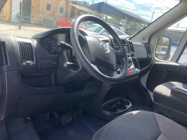 Dodge ProMaster 2016 $13997.00 incacar.com