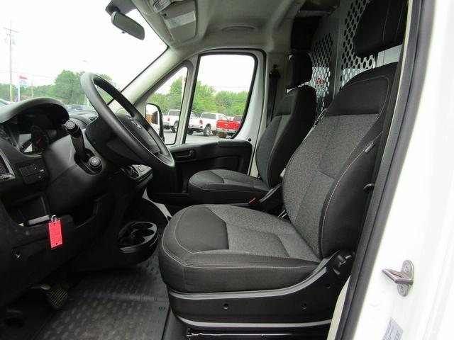 Dodge ProMaster 2017 $21290.00 incacar.com