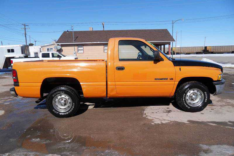 Dodge Ram 1500 1999 $2995.00 incacar.com