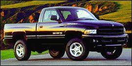 Dodge Ram 1500 2000 $899.00 incacar.com