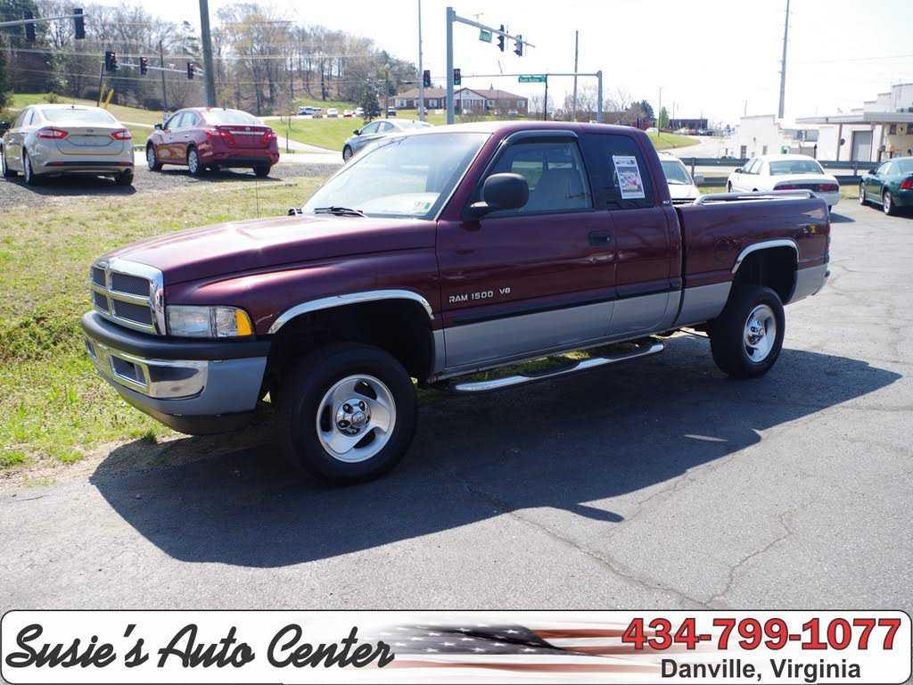 Dodge Ram 1500 2000 $4495.00 incacar.com