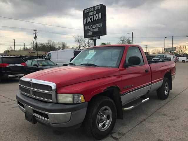 Dodge Ram 1500 2001 $850.00 incacar.com