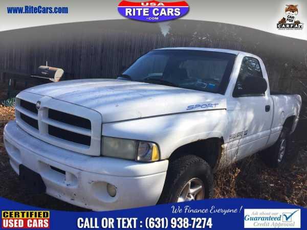 Dodge Ram 1500 2001 $5500.00 incacar.com