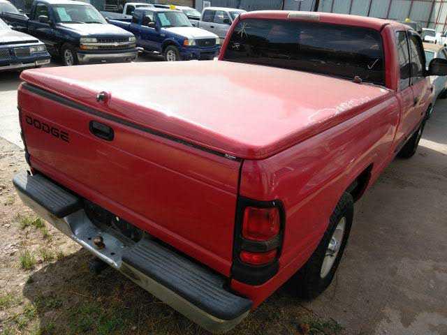 Dodge Ram 1500 2001 $1495.00 incacar.com