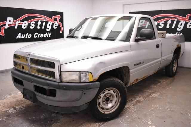 Dodge Ram 1500 2001 $1500.00 incacar.com