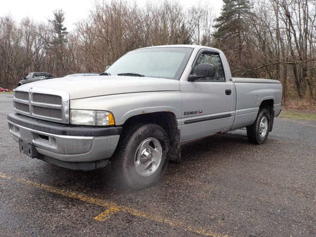Dodge Ram 1500 2001 $2500.00 incacar.com