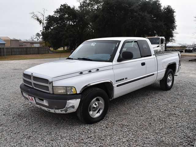 Dodge Ram 1500 2001 $2800.00 incacar.com