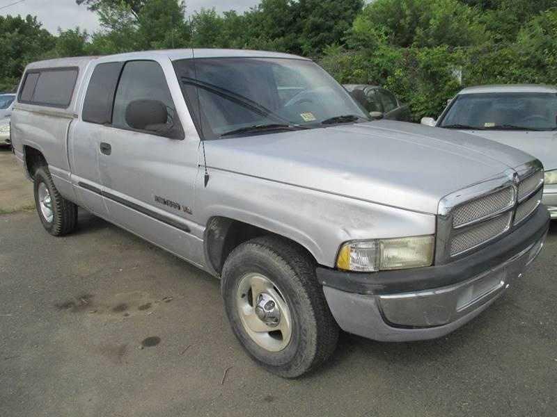 Dodge Ram 1500 2001 $3795.00 incacar.com