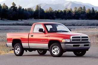 Dodge Ram 1500 2001 $4995.00 incacar.com