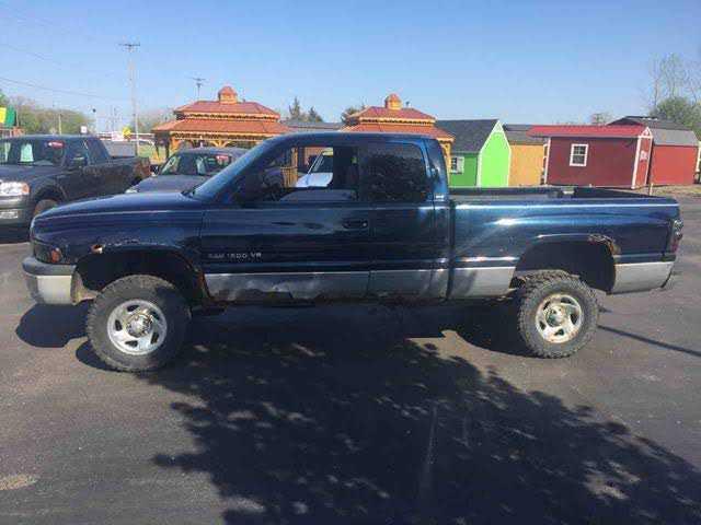 Dodge Ram 1500 2001 $1000.00 incacar.com