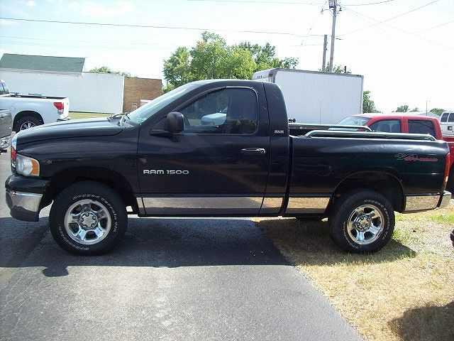 Dodge Ram 1500 2002 $4995.00 incacar.com