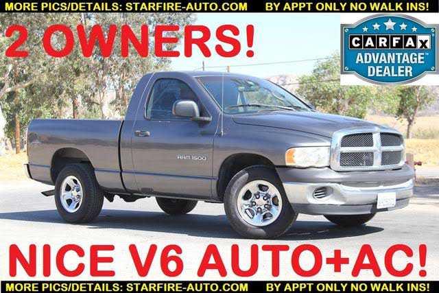 Dodge Ram 1500 2002 $5490.00 incacar.com