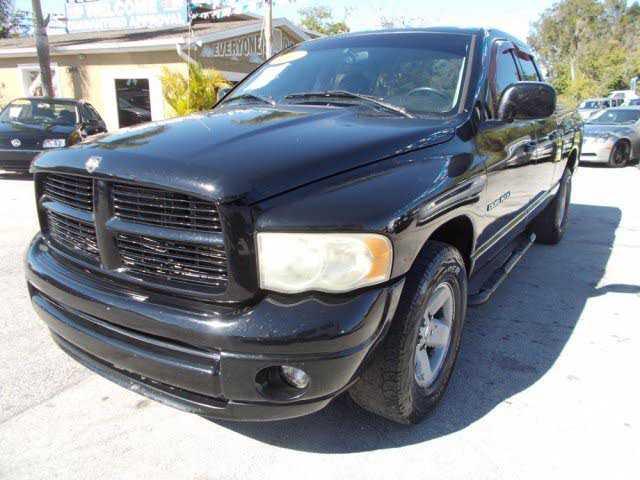 Dodge Ram 1500 2002 $6990.00 incacar.com