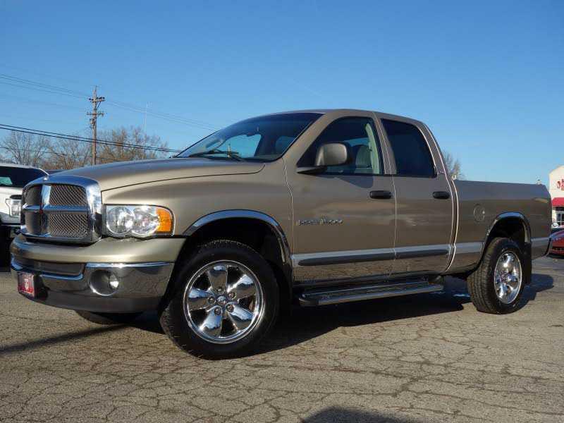 Dodge Ram 1500 2002 $14995.00 incacar.com