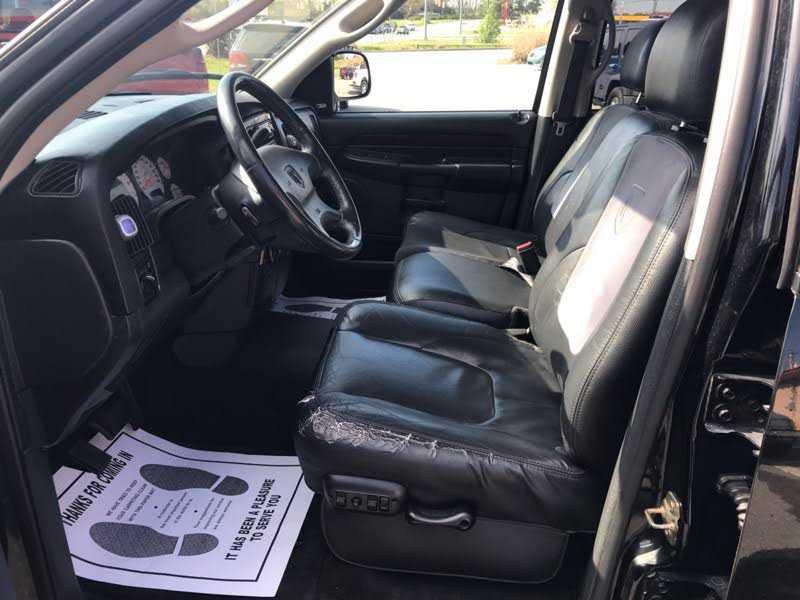 Dodge Ram 1500 2003 $4990.00 incacar.com