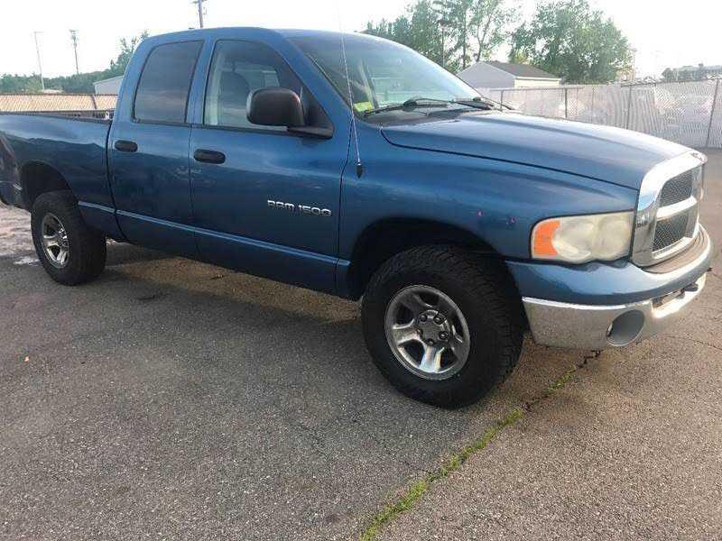 Dodge Ram 1500 2003 $1800.00 incacar.com
