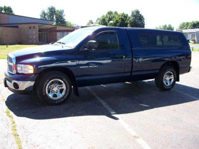 Dodge Ram 1500 2003 $5995.00 incacar.com