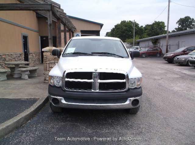 Dodge Ram 1500 2003 $7995.00 incacar.com