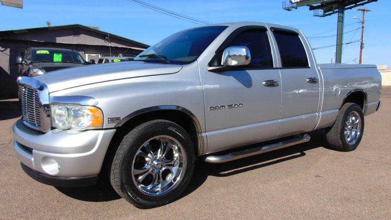 Dodge Ram 1500 2003 $23029.00 incacar.com