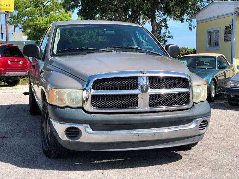 Dodge Ram 1500 2003 $4750.00 incacar.com