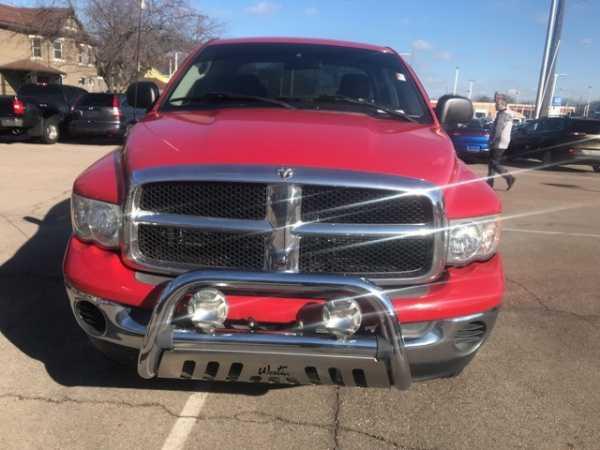 Dodge Ram 1500 2004 $6295.00 incacar.com