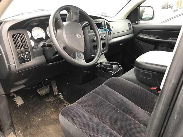 used Dodge Ram 1500 2004 vin: 1D7HA18N34S714498
