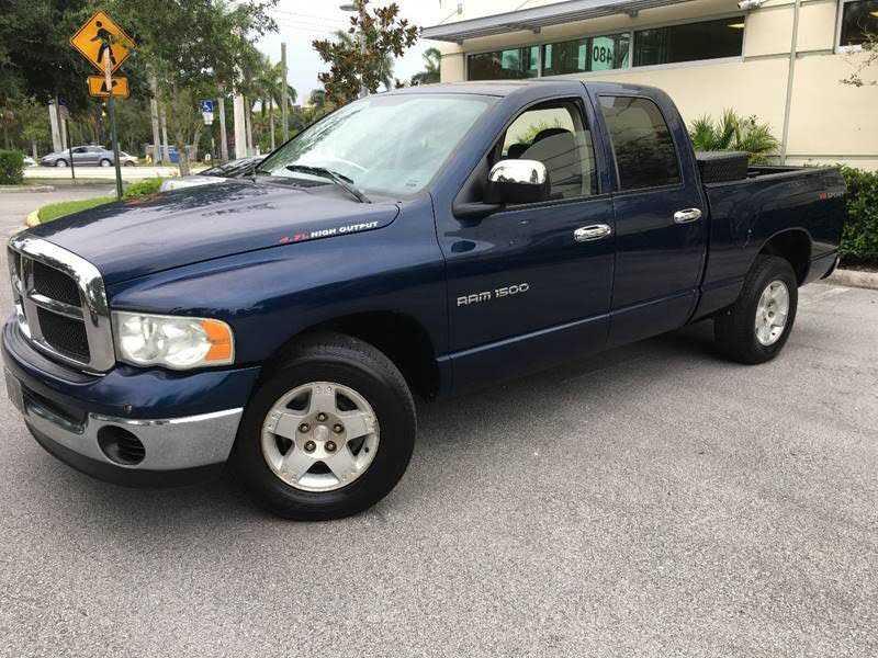 Dodge Ram 1500 2004 $5900.00 incacar.com