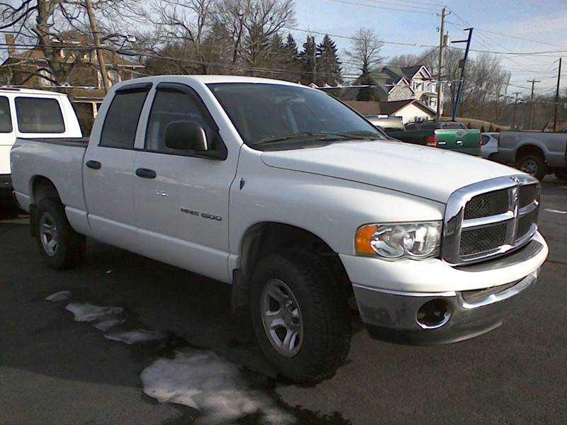 Dodge Ram 1500 2005 $5995.00 incacar.com