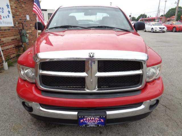 Dodge Ram 1500 2005 $5688.00 incacar.com