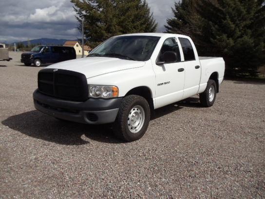 Dodge Ram 1500 2005 $13950.00 incacar.com