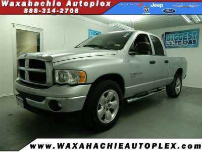 Dodge Ram 1500 2005 $11995.00 incacar.com