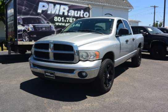 Dodge Ram 1500 2005 $9999.00 incacar.com