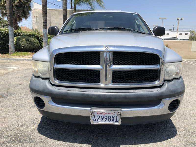 Dodge Ram 1500 2005 $4995.00 incacar.com