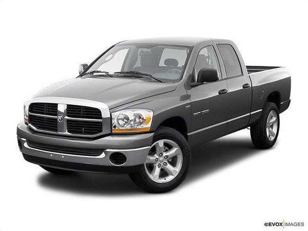 Dodge Ram 1500 2006 $495.00 incacar.com