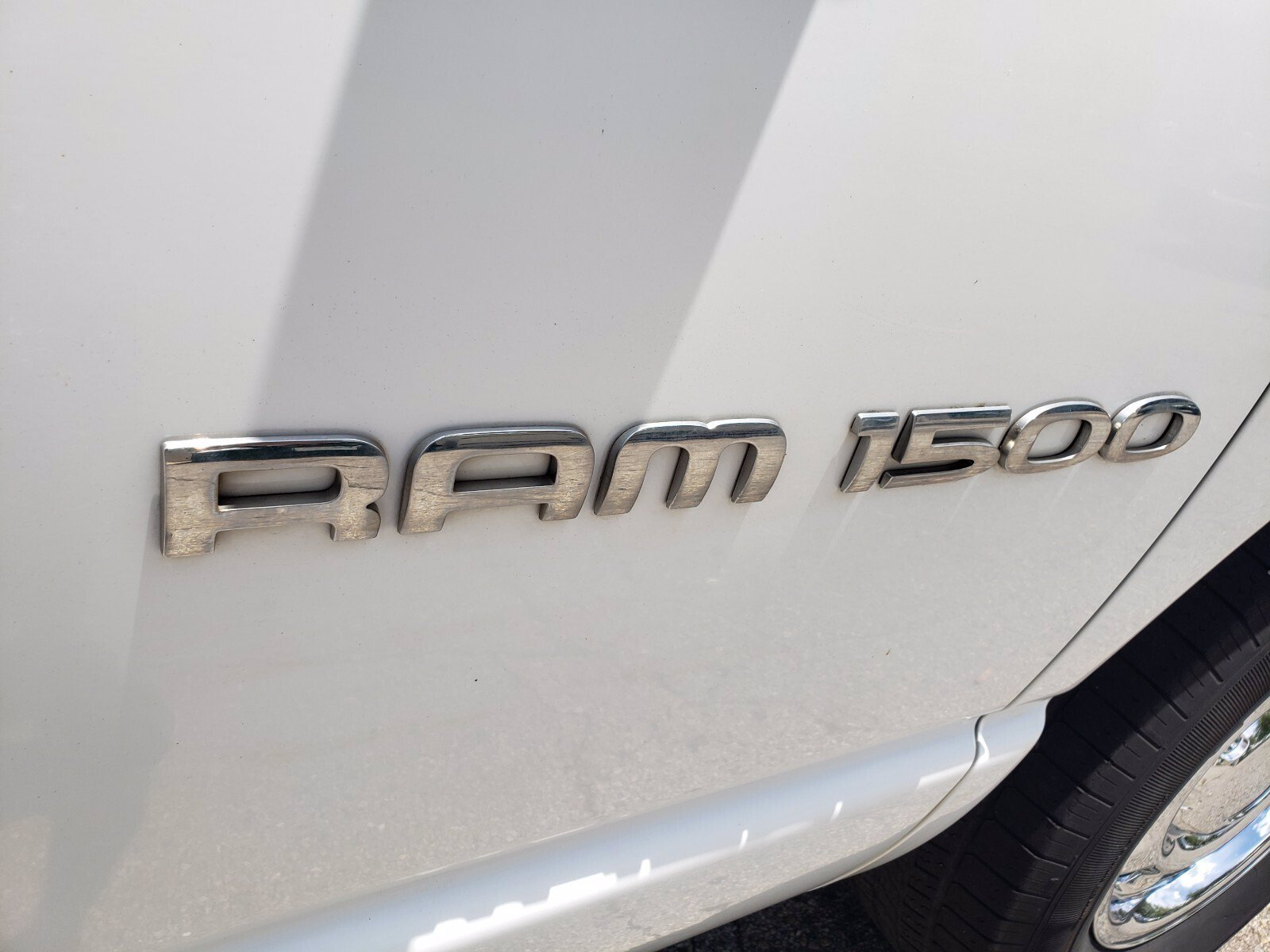 2006 Dodge Ram 1500 Truck ST